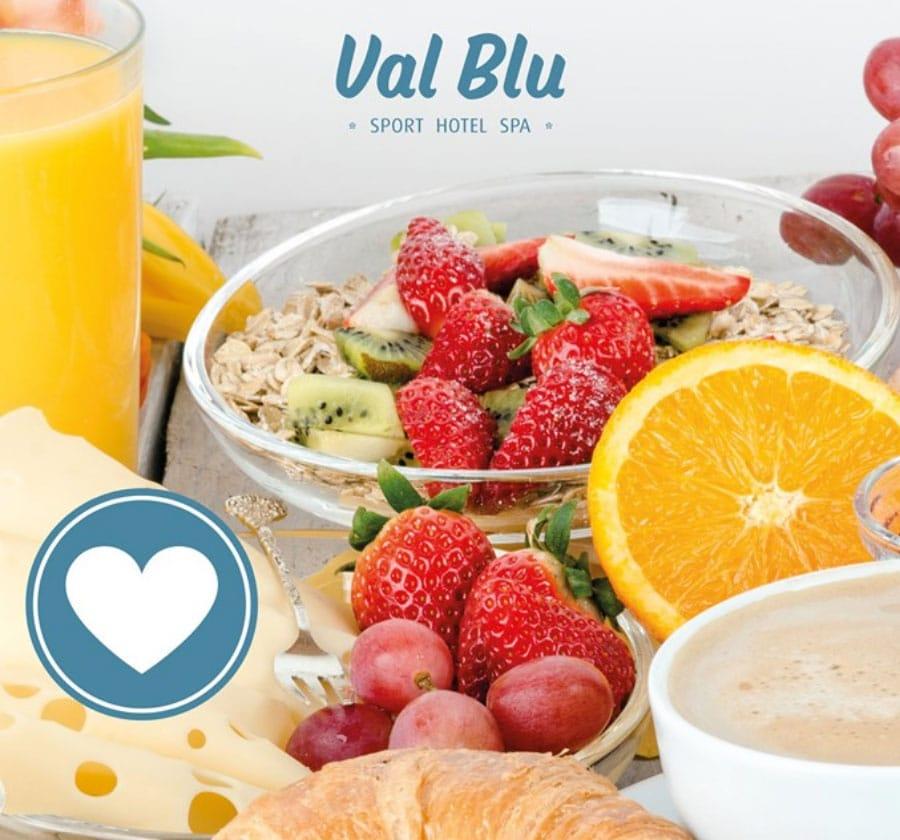 Val Blu –Frühstück – Bludenz, Vorarlberg